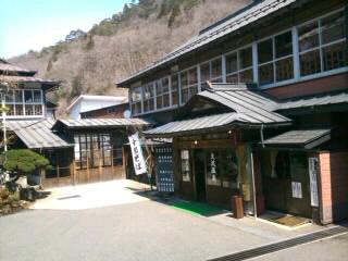 花巻・大沢温泉